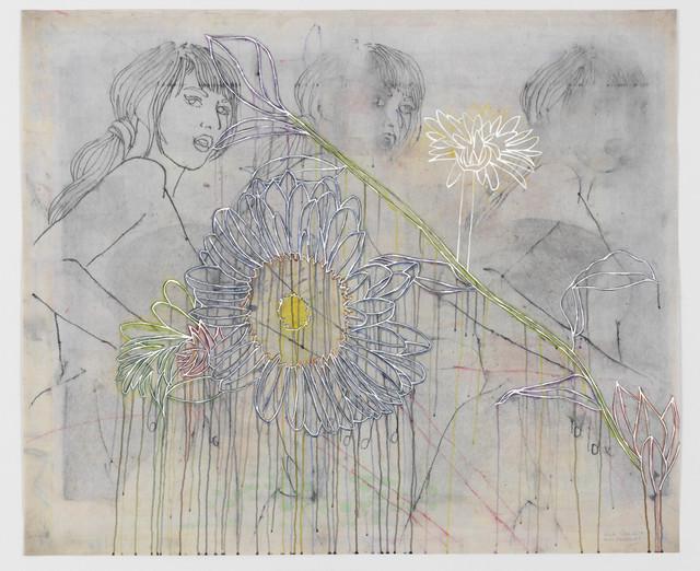 , 'Disarray Of Emma Bovary,' 2017, Goodman Gallery