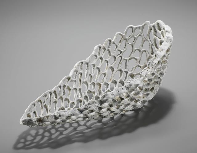 , 'Organic Shell,' 2016, LACOSTE / KEANE GALLERY