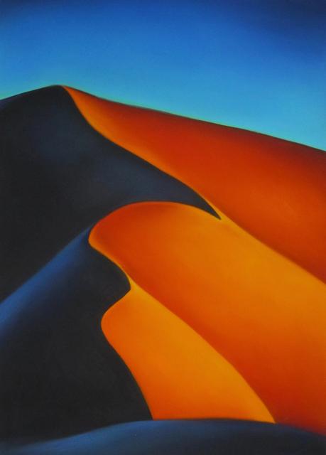, 'Dunes of the Heart 19-18,' 2019, Ventana Fine Art