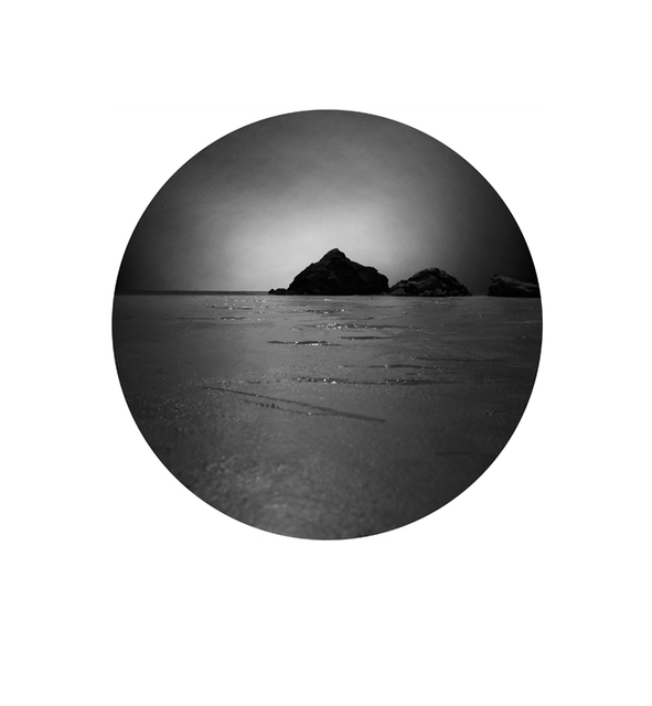 , 'Passing Skellig Michael I,' 2016, Wall Space Gallery