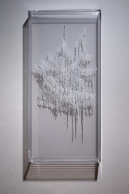 , 'Phantasm (1),' 2016, Ravizza Brownfield Gallery