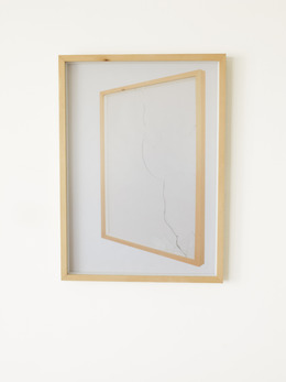 , 'Memory Photo of a Frame,' 2014, Pi Artworks Istanbul/London