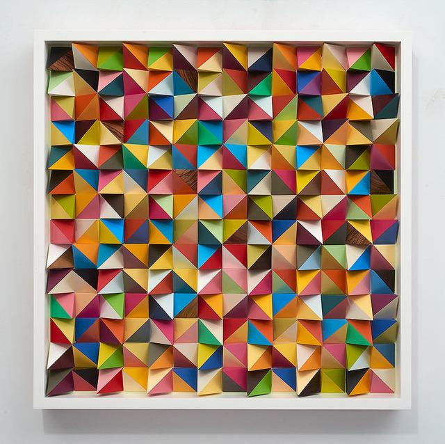 , 'Untitled,' 2019, Hashimoto Contemporary