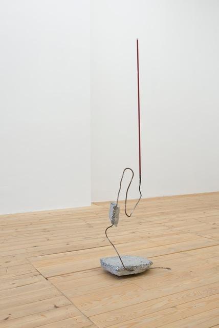 , '146 x 38 x 38,' , Dvir Gallery