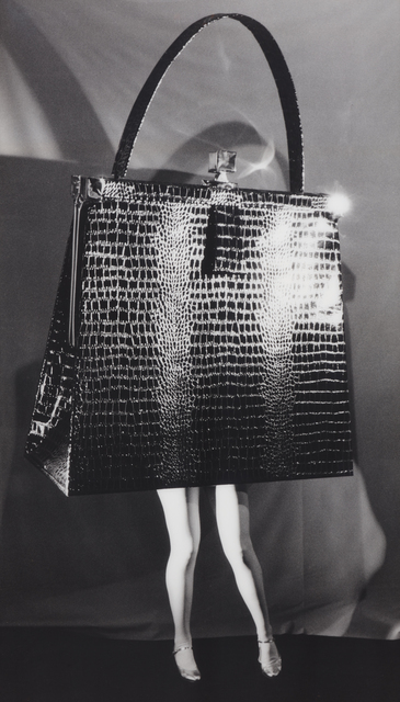 Laurie Simmons, 'Walking Purse', 1988, Phillips