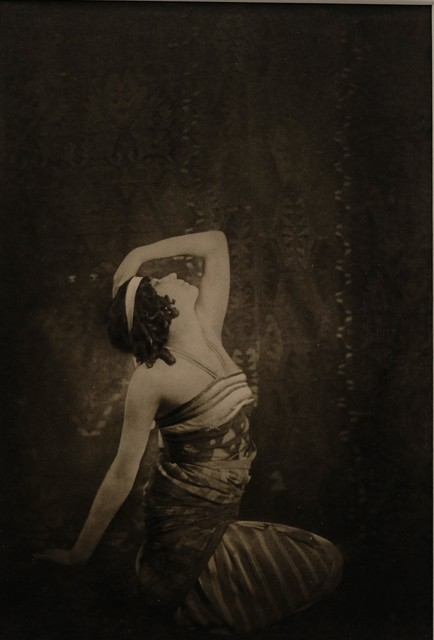 , 'Russian Ballet,' 1913, The Halsted Gallery