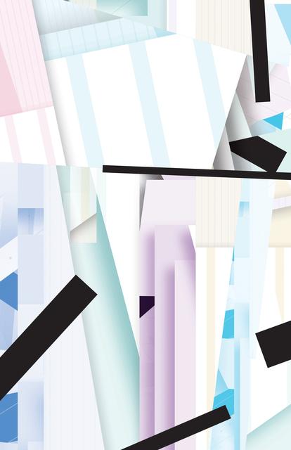 , 'Pale Glass 04,' 2019, Planthouse