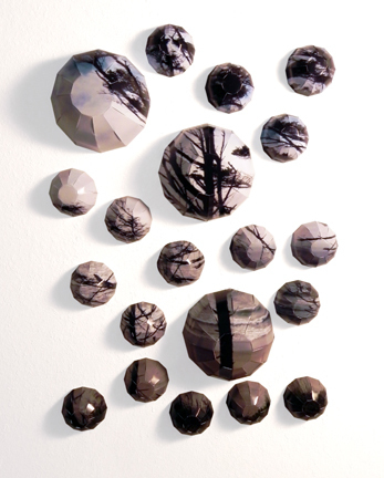 Rusty Scruby, 'Oregon Coast', 2011, Photography, Reconstructed photographic installation, Pan American Art Projects