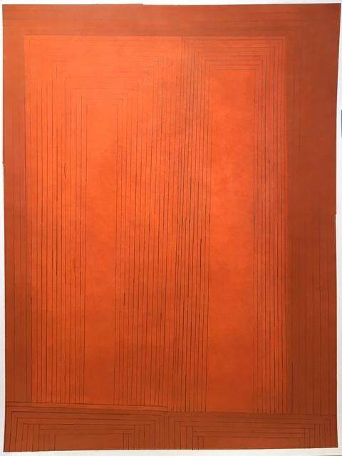, 'Untitled,' 2017, CIBRIÁN