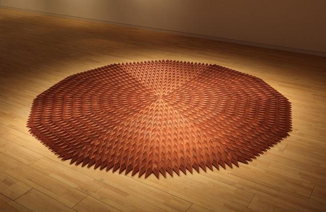 Albert Yonathan Setyawan, 'Solar Worship', Mizuma Art Gallery