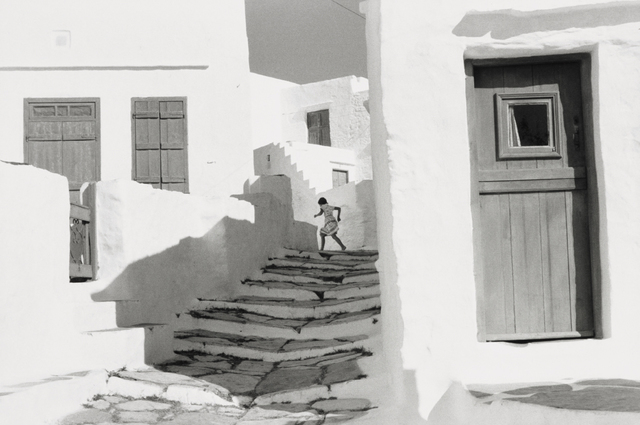 Henri Cartier-Bresson, 'Siphnos, Greece', 1961-printed later, Phillips