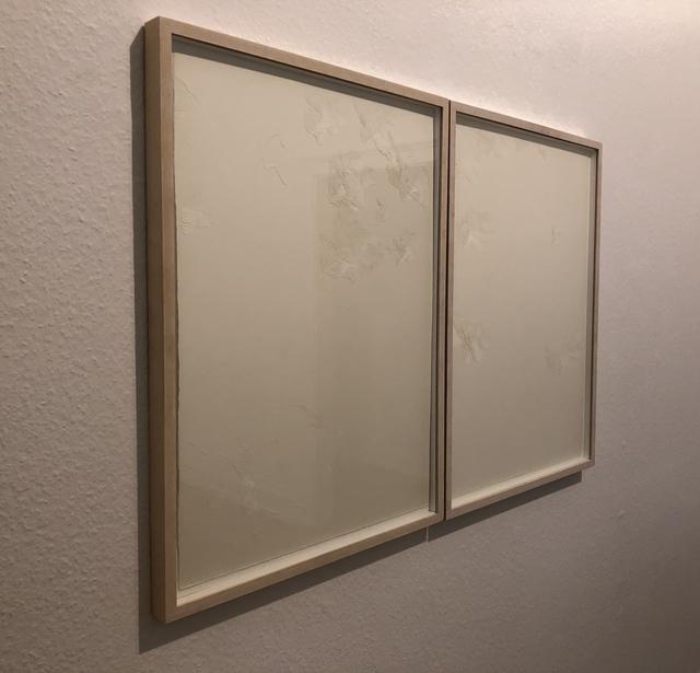 , 'Diptychon (#511_1, #511_2),' 2005, Sebastian Fath Contemporary