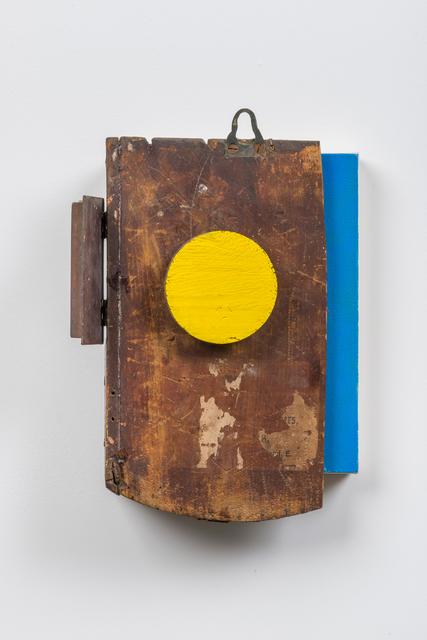 , 'Untitled,' 2016, Baert Gallery