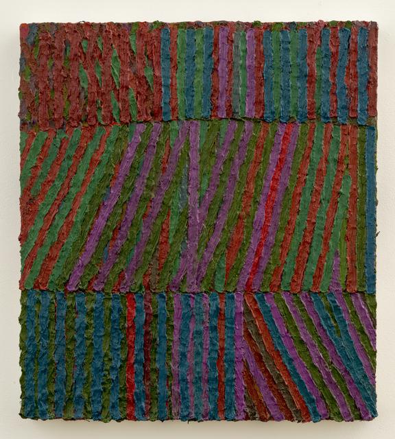 Brett Baker, 'Studio Icon', 2014-2015, Elizabeth Harris Gallery