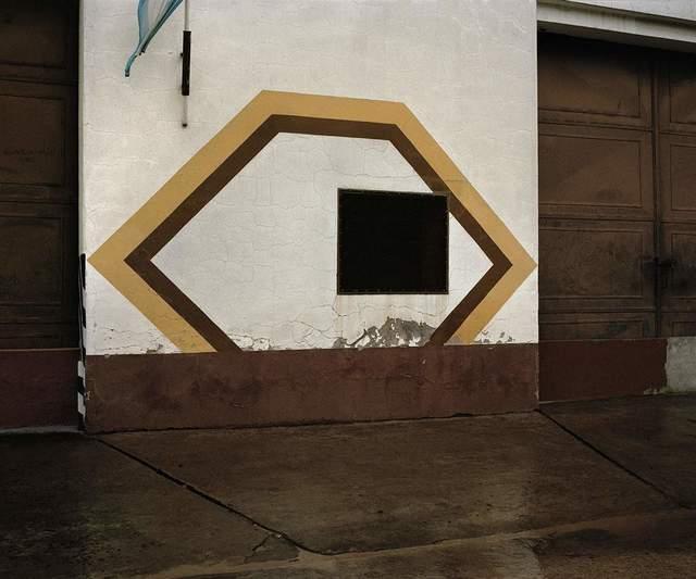 , 'Bajo la Sombra de la Pirámide XV, Argentina,' 2017, Arróniz Arte Contemporáneo