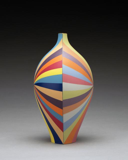 , 'Faded Bottle,' 2019, Duane Reed Gallery