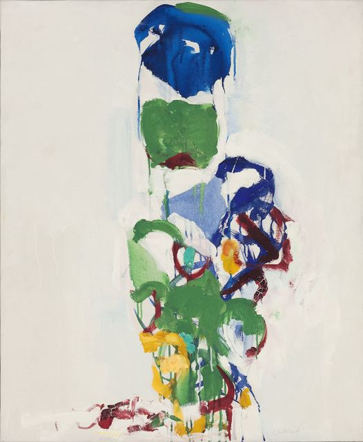 , 'Untitled,' Circa 1967, Helwaser Gallery