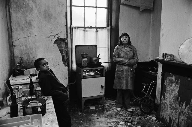 , 'Bradford,' 1978, Hamiltons Gallery