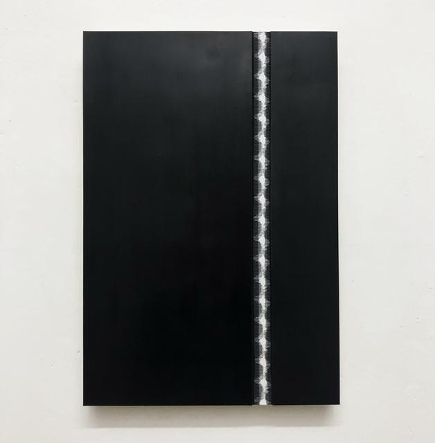 , 'Terra: 31558100,' 2019, The Flat - Massimo Carasi
