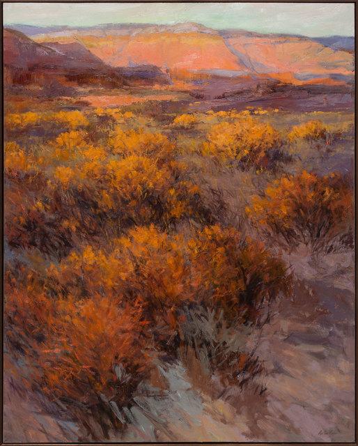 Martha Mans, 'New Mexico Twilight', 2019, Owen Contemporary