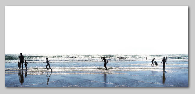 , 'Beach 50,' 2013-2013, Lanoue Gallery