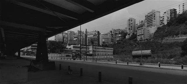 , 'Pont Fiat, Beirut,' 2006, Sfeir-Semler