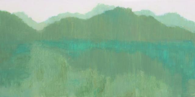 , 'Pintura 175,' 2012, Central Galeria de Arte