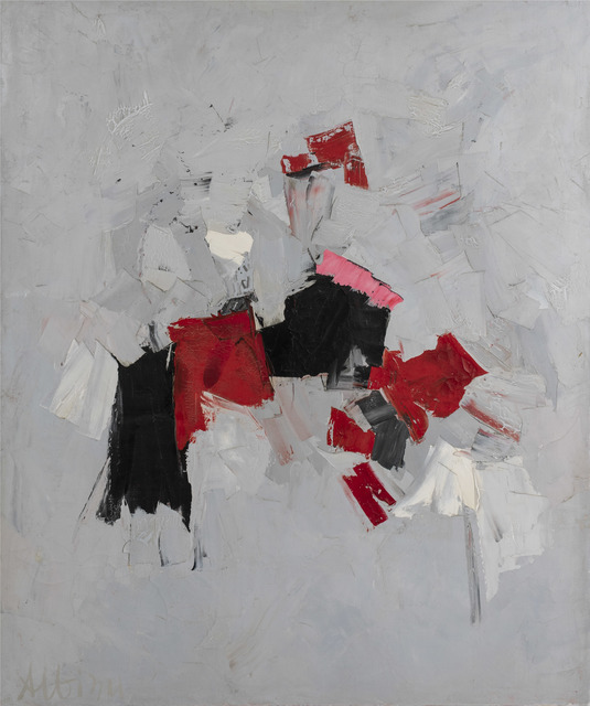 , 'Gris 9,' 1963, Biaggi & Faure Fine Art
