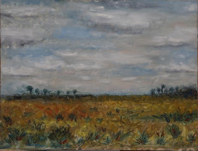 Geoffrey C. Smith, 'Everglades Lndscape', 2016, Geoffrey C. Smith Galleries