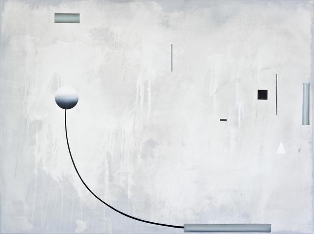 , 'AERK,' 2018, BC Gallery