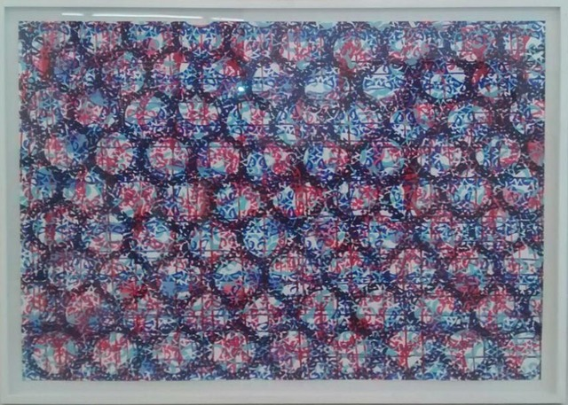 , 'Sem Título,' 2012, Baró Galeria