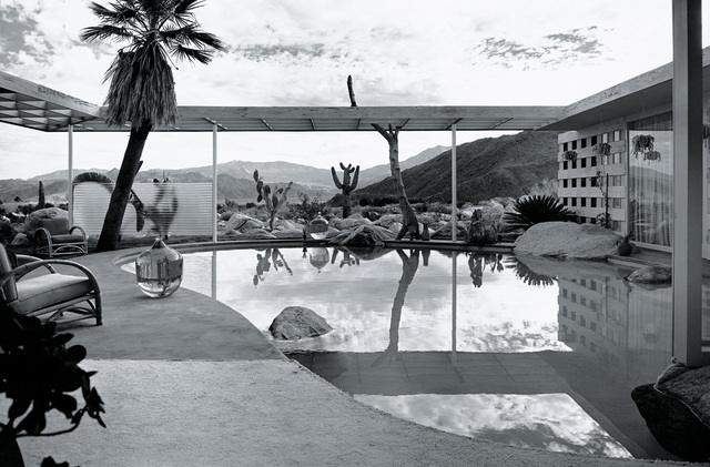 Julius Shulman, 'Albert Frey, Loewy House, Palm Springs, California', 1999, TASCHEN