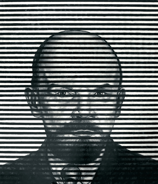 , 'Vladimir Lenin #1 from Red Project ,' 2013, Chan + Hori Contemporary