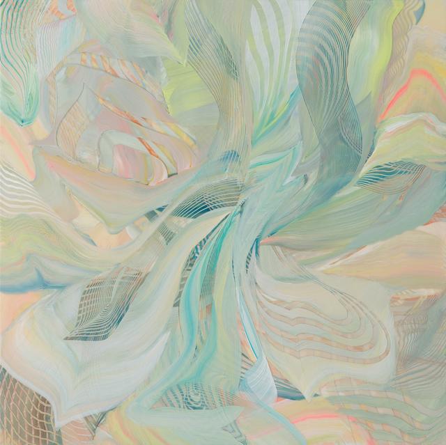 , 'Whirl,' 2017, K. Imperial Fine Art