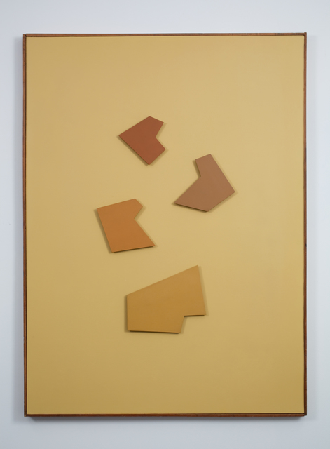Raúl Lozza, 'Untitled N. 451', 1961, Mana Contemporary