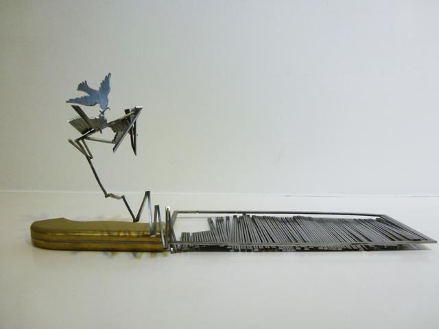 , 'Continuity,' 2014, Contemporary by Angela Li