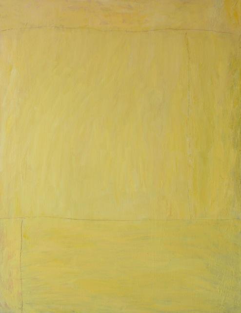 , 'Bill's Baby,' 2007, Carter Burden Gallery