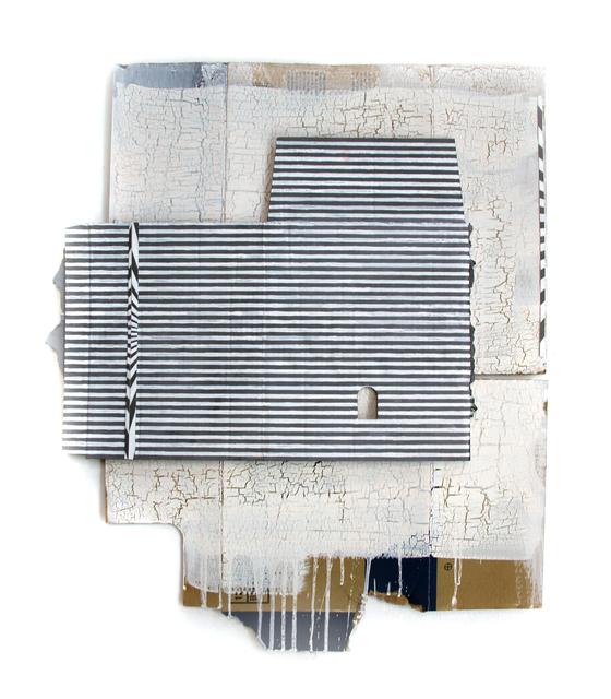 , 'Chips Paprika,' 2016, Galerie Clara Maria Sels
