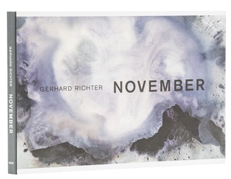 Gerhard Richter, 'November,' 2013, Forum Auctions: Editions and Works on Paper (March 2017)