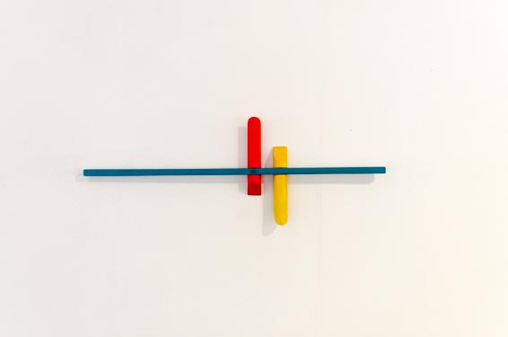 , 'untitled,' 1986, Baró Galeria