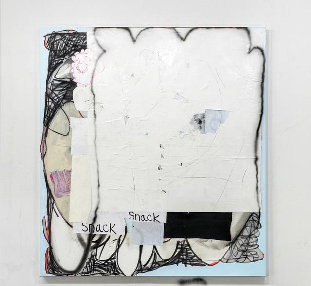 , 'SNACK, SNACK,' 2018, g.gallery