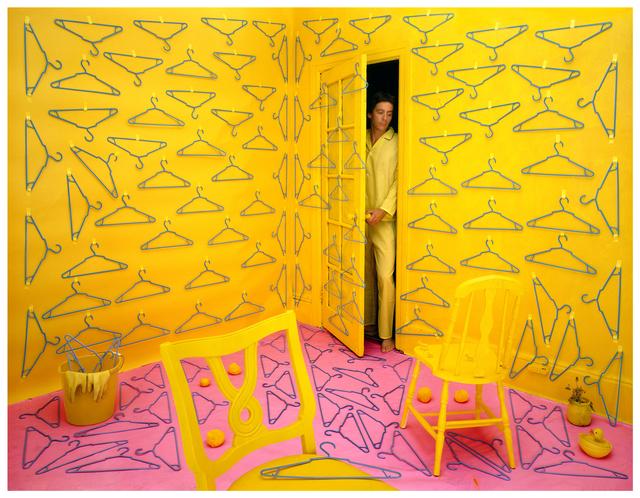 , 'Hangers,' 1979, RYAN LEE