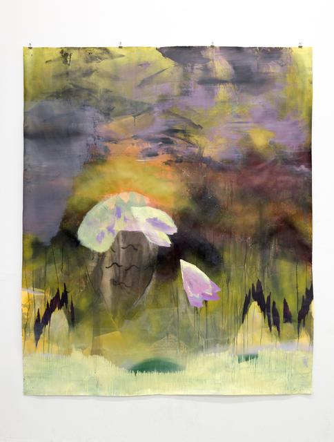 , 'Waldmeister oder Kirsch,' 2018, RPR ART