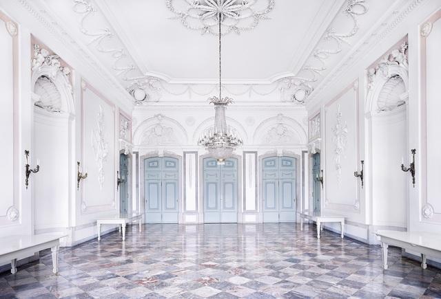 , 'Benrather Schloss Düsseldorf IV,' 2011, Matthew Liu Fine Arts