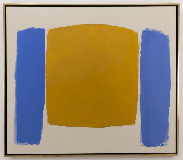 , 'Untitled,' 1963, Eric Firestone Gallery