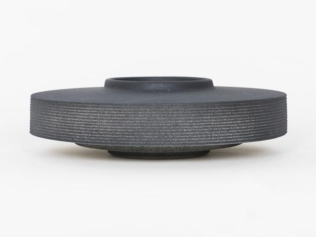 Ian McDonald, 'Soft Stoneware Low Shade', 2019, Patrick Parrish Gallery
