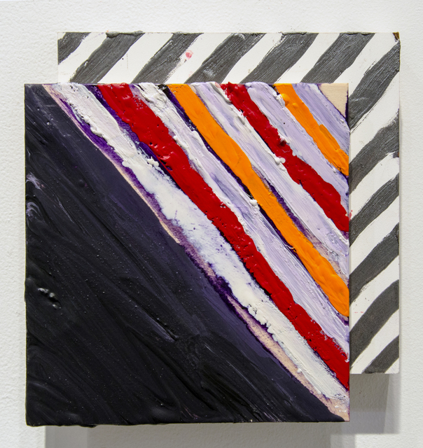 , 'Cross Facts,' 2014, Hollis Taggart Galleries