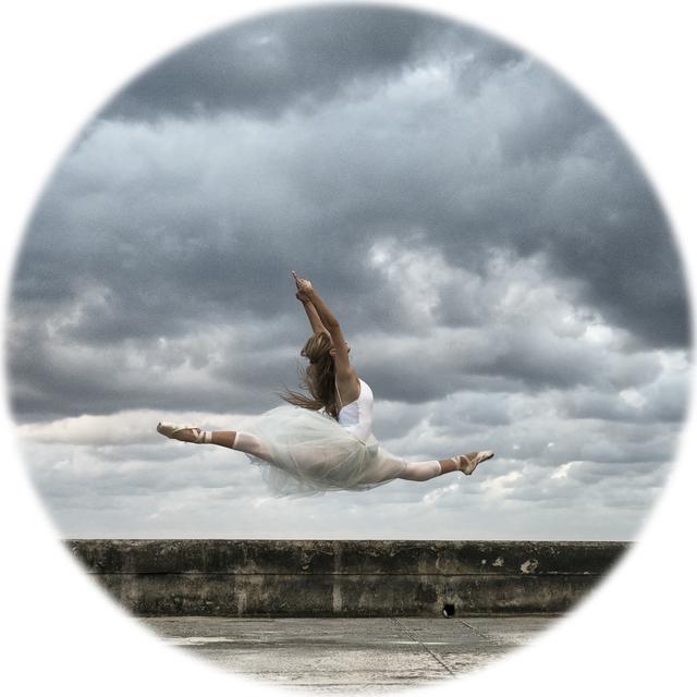 , 'Leap,' , Soho Photo Gallery
