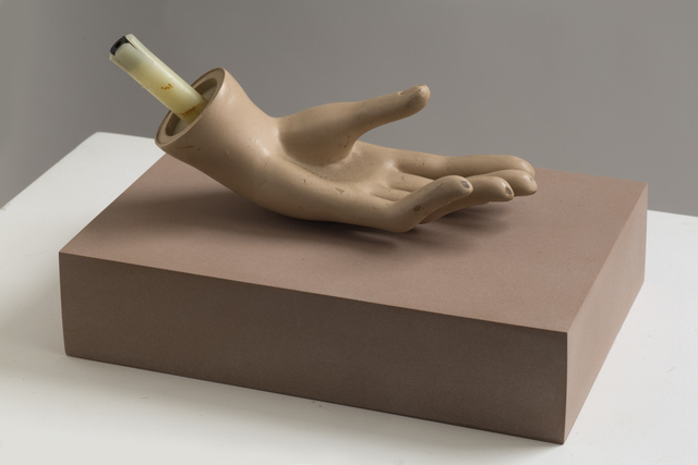 , 'Give II,' 1967-1977, The Approach