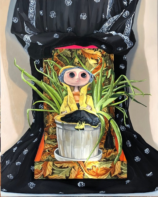 , 'Other Mother,' 2019, First Street Gallery